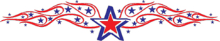 American Star decal 24