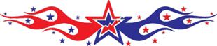 American Star decal 17