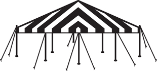 awning decal