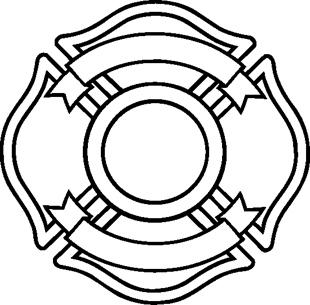 Fire Dept Symbol