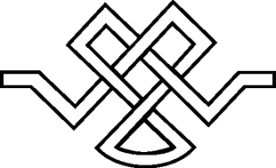 Maltese Crosses (10)