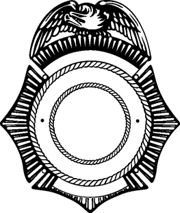 Sheriff Badges (16)