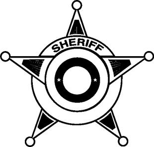 Sheriff Badges (20)