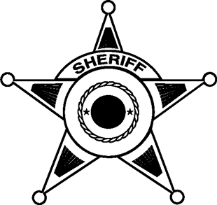 Sheriff Badges (24)