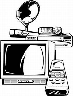 TV / VCR Repair