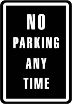 NO_PARKING_ANY_TIME