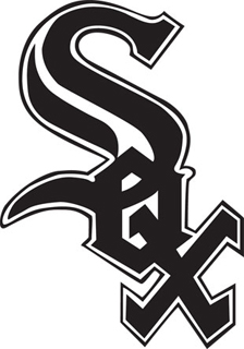 Chicago White Sox decal