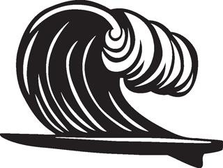 surfbord