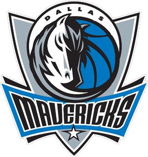 Dallas Mavericks decal 2