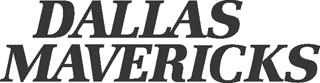 Dallas Mavericks decal 4