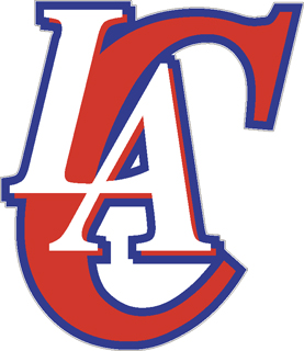 Los Angeles Clippers decal
