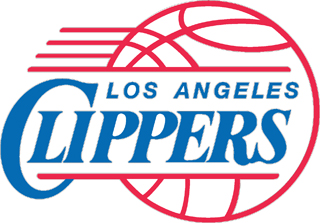 Los Angeles Clippers decal 99