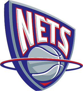 New Jersey Nets decal