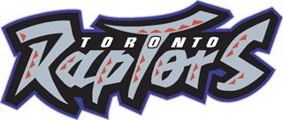 Toronto Raptors decal 91
