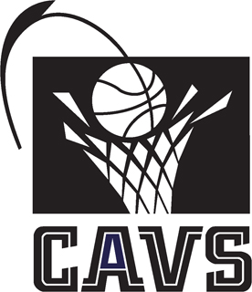 Cleveland Cavs decal
