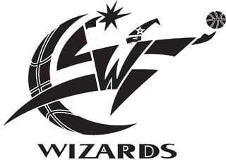 Washington Wizards decal b