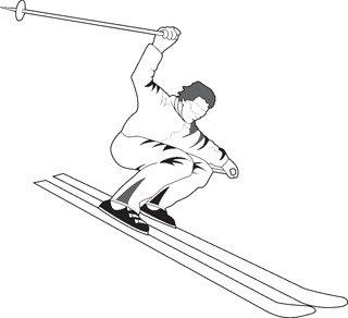 Downhill Skiing1