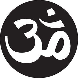 Om symbol :: SYMBOLS :: Decals :: Custom Lettering and Decals at ...