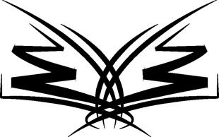 tribal200