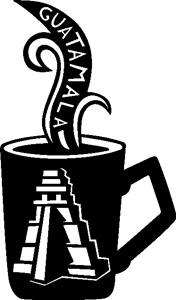 Guatemala Coffee Cup