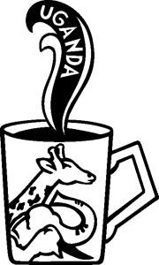 Uganda Coffee Cup