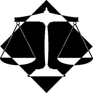 Scales of Justice 1