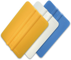 "4"" Application Squeegee"