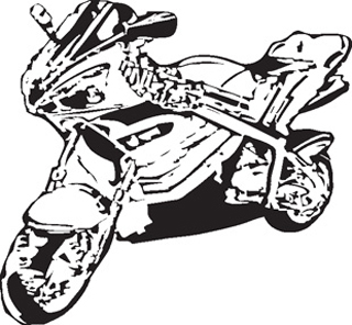 Motorcycle 14