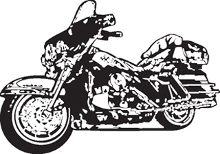 Motorcycle 16