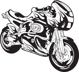 Motorcycle 28