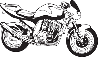 Motorcycle 29
