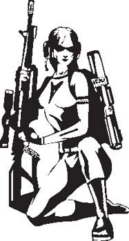 gungirls1
