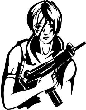 Gungirls 17
