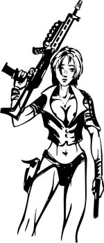 Gungirls 4