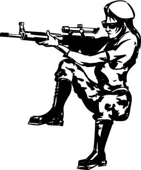 Gungirls 7