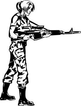 Gungirls 8