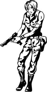 Gungirls 9