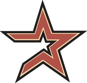 Houston Astros decal 99