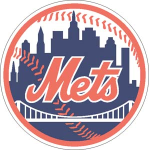 new york mets decal 97
