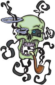 Skull 8