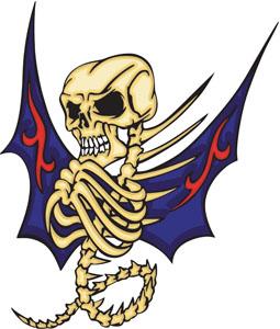 Skull 23