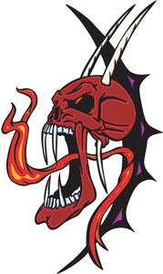 Skull 26