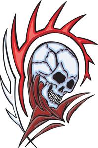 Skull 27