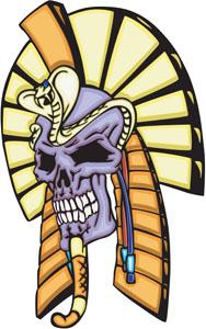 Skull 33