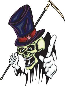 Skull 32