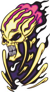 Skull 37