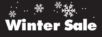 Winter Sale B